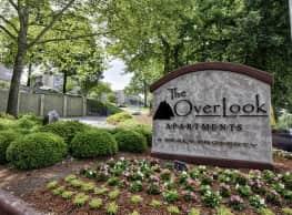 The Overlook - Huntsville
