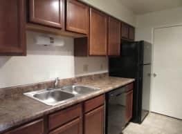 Woodbridge Place Apartments - Evansville