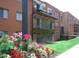 Llanerch Place Apartments - Drexel Hill