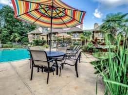 Audubon Lake Apartment Homes - Lafayette