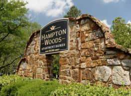 Hampton Woods - Shawnee