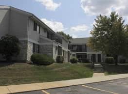 Stonewood Village Apartments - Madison