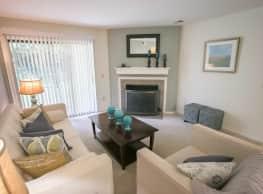 Summer Ridge Apartments - Kalamazoo