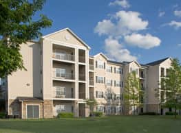 The Reserve At Fairfax Corner Apartments Fairfax Va