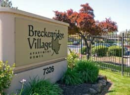 Breckenridge Village - Sacramento
