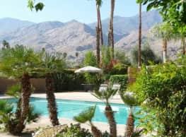 Canyon Villas - Palm Springs