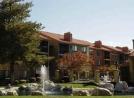 Santa Fe - Cottonwood Heights