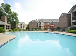 Woodmark Apartments - Austin