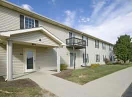 Fox Brook Apartments - Muncie