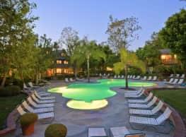 The Aspens South Coast - Santa Ana