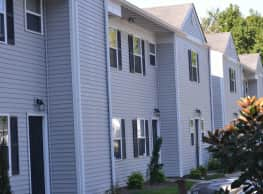 Elkhart Apartments - Chesapeake