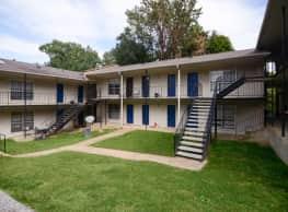 Barron Court Apartments - Memphis