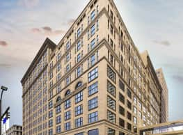Kaufmann's Grand on Fifth Avenue - Pittsburgh