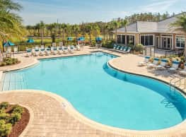 Colonial Grand At Randal Lakes - Orlando