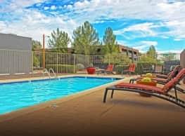 Zona Village at Pima Foothills - Tucson