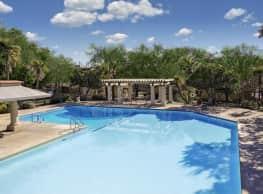 Villas of Castle Hills - San Antonio