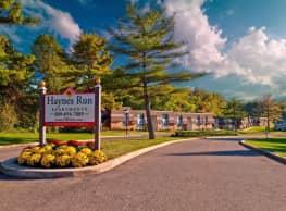 Haynes Run - Medford