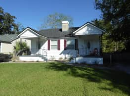 4411  WOODMERE ST Unit #1 - Jacksonville