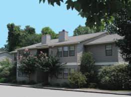 Ridge Pointe Apartment Homes - Macon