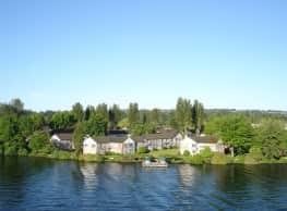 Edgewater Condominiums - Seattle