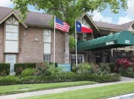 Fox Hall Apartments - Houston