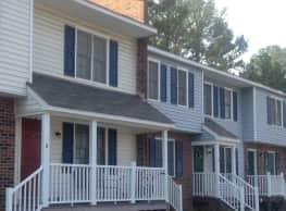 Swearingen Realty Properties - Colonial Heights
