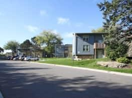 Ridgecrest Apartments - Madison