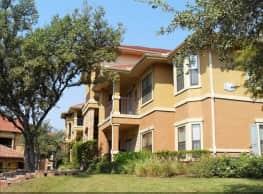 The Montecristo - San Antonio