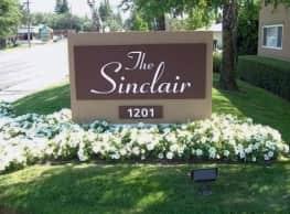 Sinclair Apartments - Sacramento
