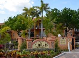 The Arbors - North Miami Beach