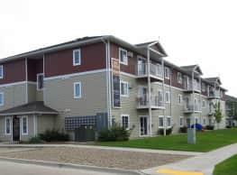 Bakken Presidential Apartments - Williston