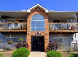 Pebble Creek Apartments - Twinsburg