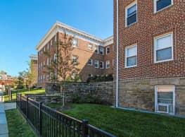Suburban Court Apartments - Ardmore