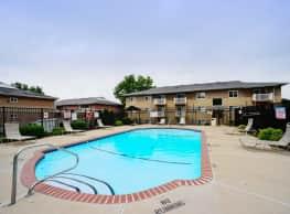 Brookside Village - Saint Louis