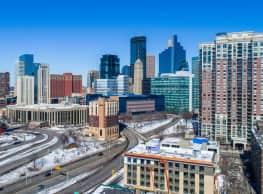 The Aberdeen - Minneapolis