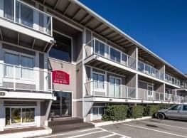 Arbor Pointe Apartments - Anchorage