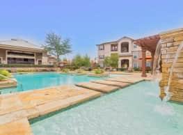 Villa Lago - Fort Worth
