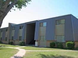 10 West - Oklahoma City