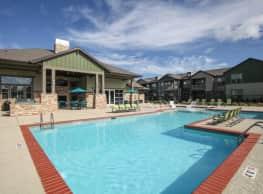 Springs at Fremaux Town Center - Slidell