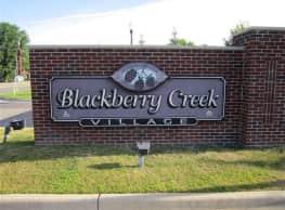 Blackberry Creek Village - Burton