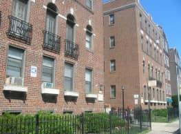 Sylvania Gardens/University Court Apartments - Philadelphia