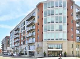 121 Towne Apartments - Stamford