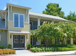 Trellis Apartments - Savannah