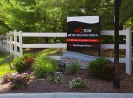 TGM Worthington Green - Columbus