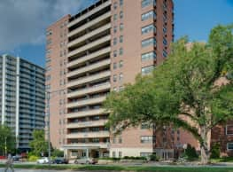 The Broadview Apartments - Baltimore