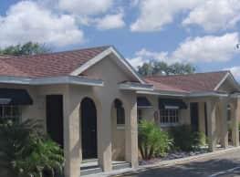 The Villas Of Legends Field - Tampa