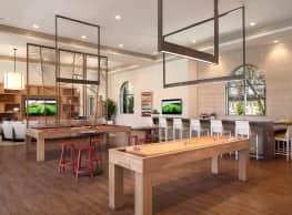 Portola Court - Irvine