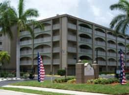 Sundance Grove Apartments - Fort Myers