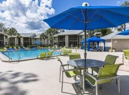 Enclave at Lake Ellenor - Orlando
