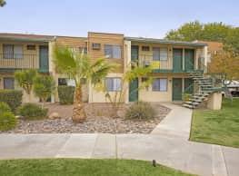 Raintree Village - El Paso